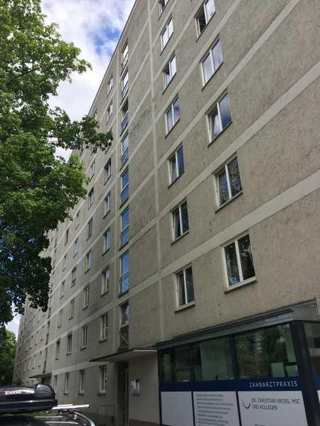 schöne 2,5 Zimmer Wohnung in Nordwest
