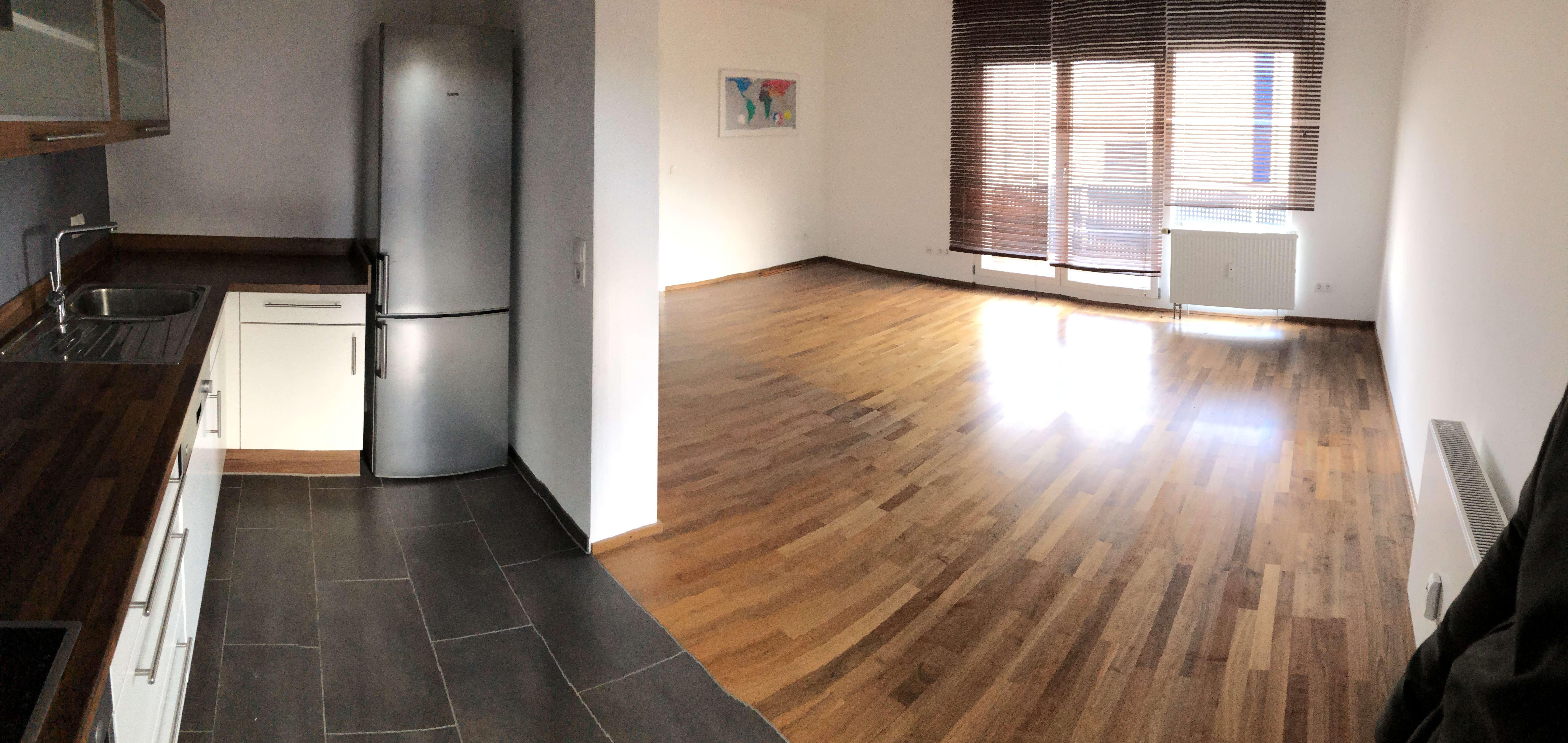 Exklusive Wohnung in perfekter Lage - 58 m² - 2 Zimmer - Privat in Stadtmitte (Aschaffenburg)