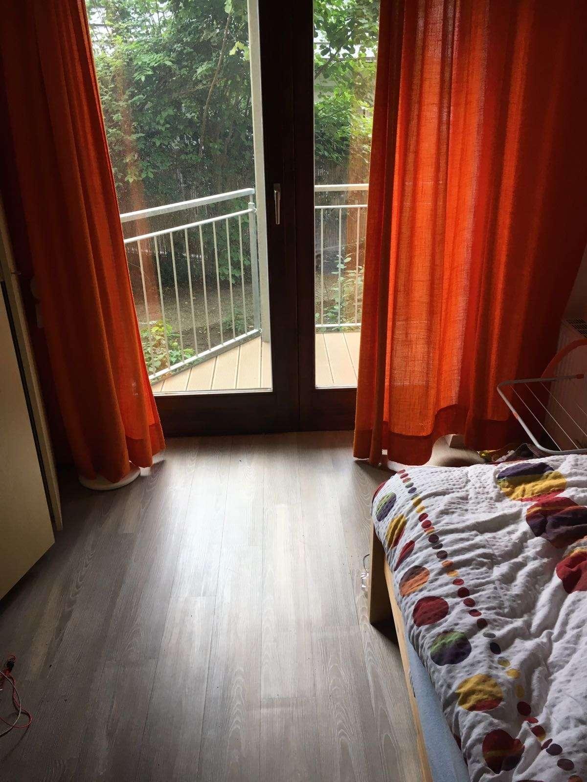 Stilvolle 1-Zimmer-Wohnung in Erlangen in