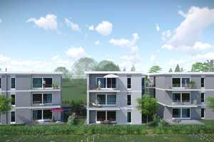 3.5 Zimmer Wohnung in Bodenseekreis