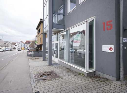 Ladenfläche in zentraler Lage von Stuttgart-Möhringen zu vermieten