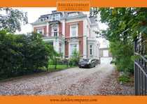Charmante Altbau-Wohnung am Rosengarten
