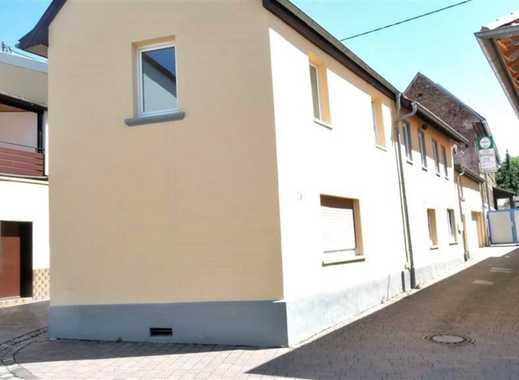 Besser als Miete, Einfamilienhaus mit ca. 100 m² Wfl. verteilt auf 4 Zimmer, Garage!