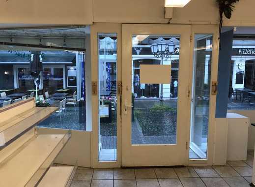 Ladenlokal in zentraler Lage in Haan!