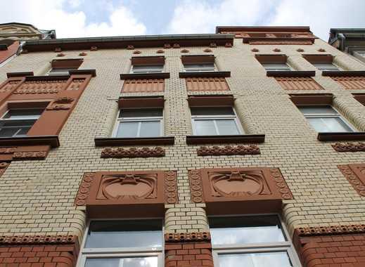 wohnen auf Zeit /voll möblierte 2-Zimmer-Wohnung