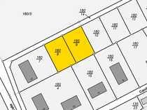 1 200 m² Grünland in