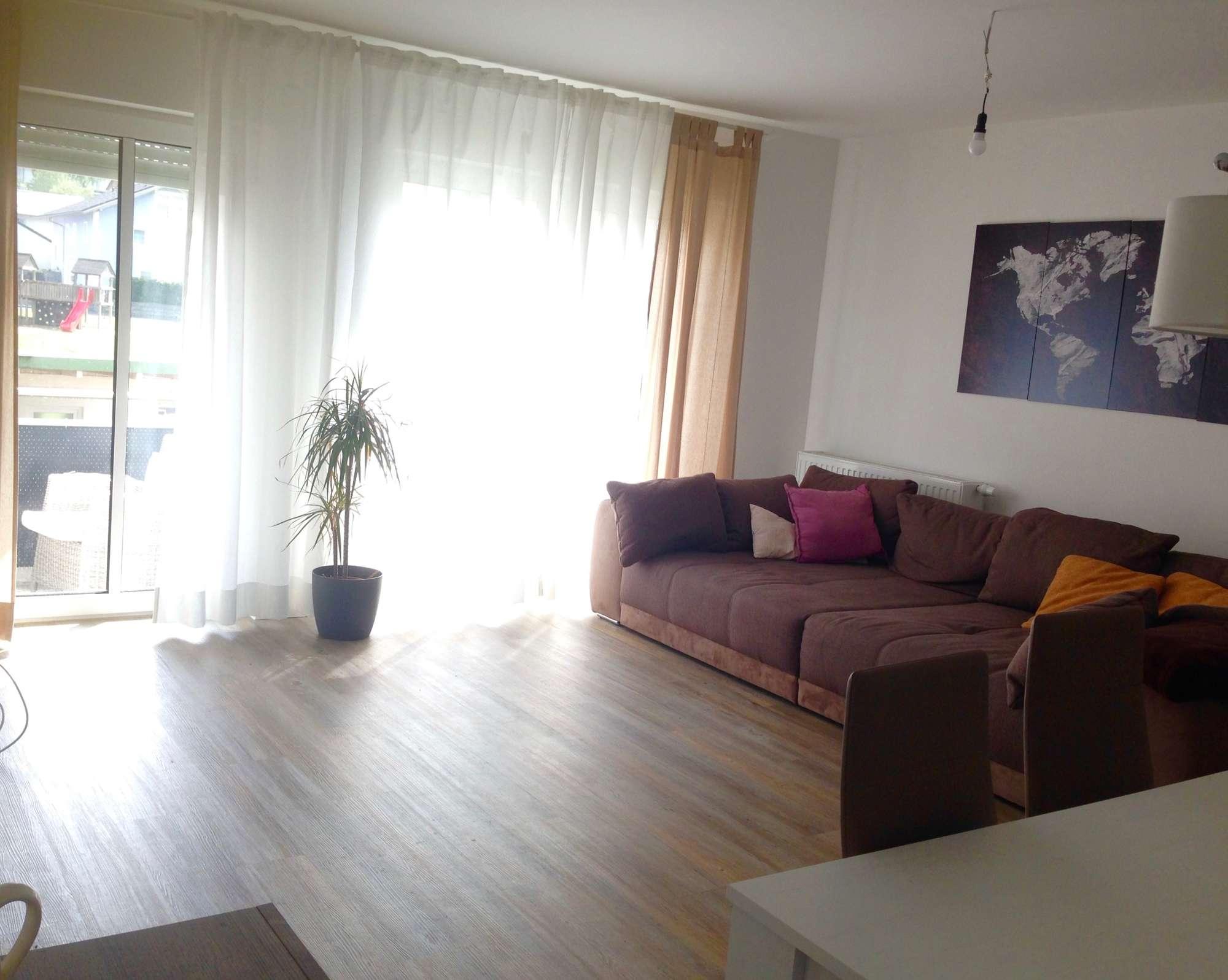 Moderne Neubau-Wohnung mit hochwertiger Ausstattung in ruhiger Lage von Salzweg!