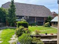 Wunderschönes Bungalow-Haus--mit tollen Mietern--