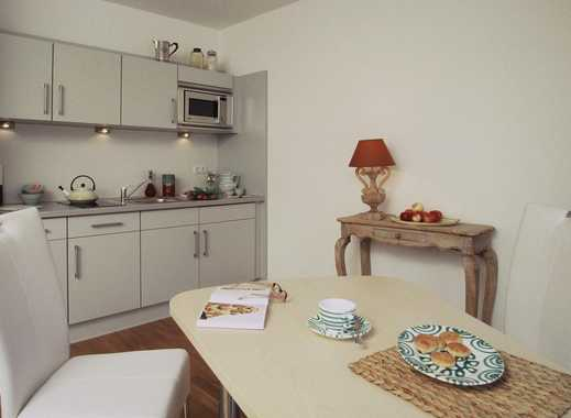 1-Zi.-Appartement mit Balkon! Citynahes Wohnen für Aktive!