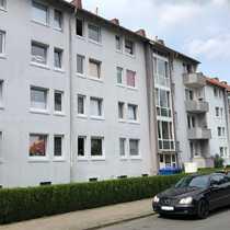 TOP-Zustand zentral gelegen Gemütliche 3-Zimmer-Eigentumswohnung