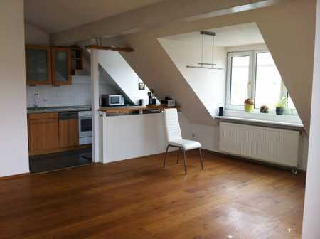 Möblierte 2-Zimmer Wohnung in Bogenhausen (München)