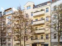 Berliner Lifestyle erleben - attraktives Wohnungspaket
