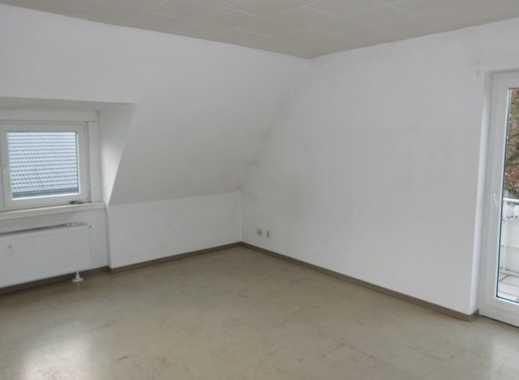 DG-Wohnung mit Balkon, Einrichtungsgutschein als Willkommensgeschenk