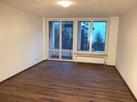 Schöne 3,5 Zimmerwohnung mit Balkon in München, Hadern in Hadern (München)