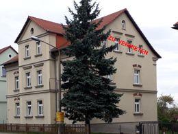 Ansicht - Straße