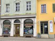 Ladengeschäft in zentraler Lage Radebeul-West