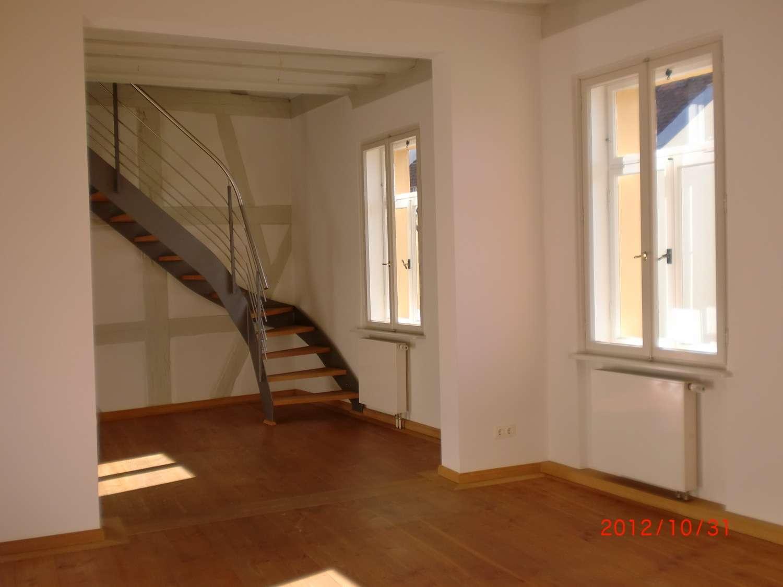 Tolle 3-Zimmer Maisonette-Wohnung im Herzen der Erlanger Altstadt - 1A Lage! in Erlangen - Zentrum (Erlangen)