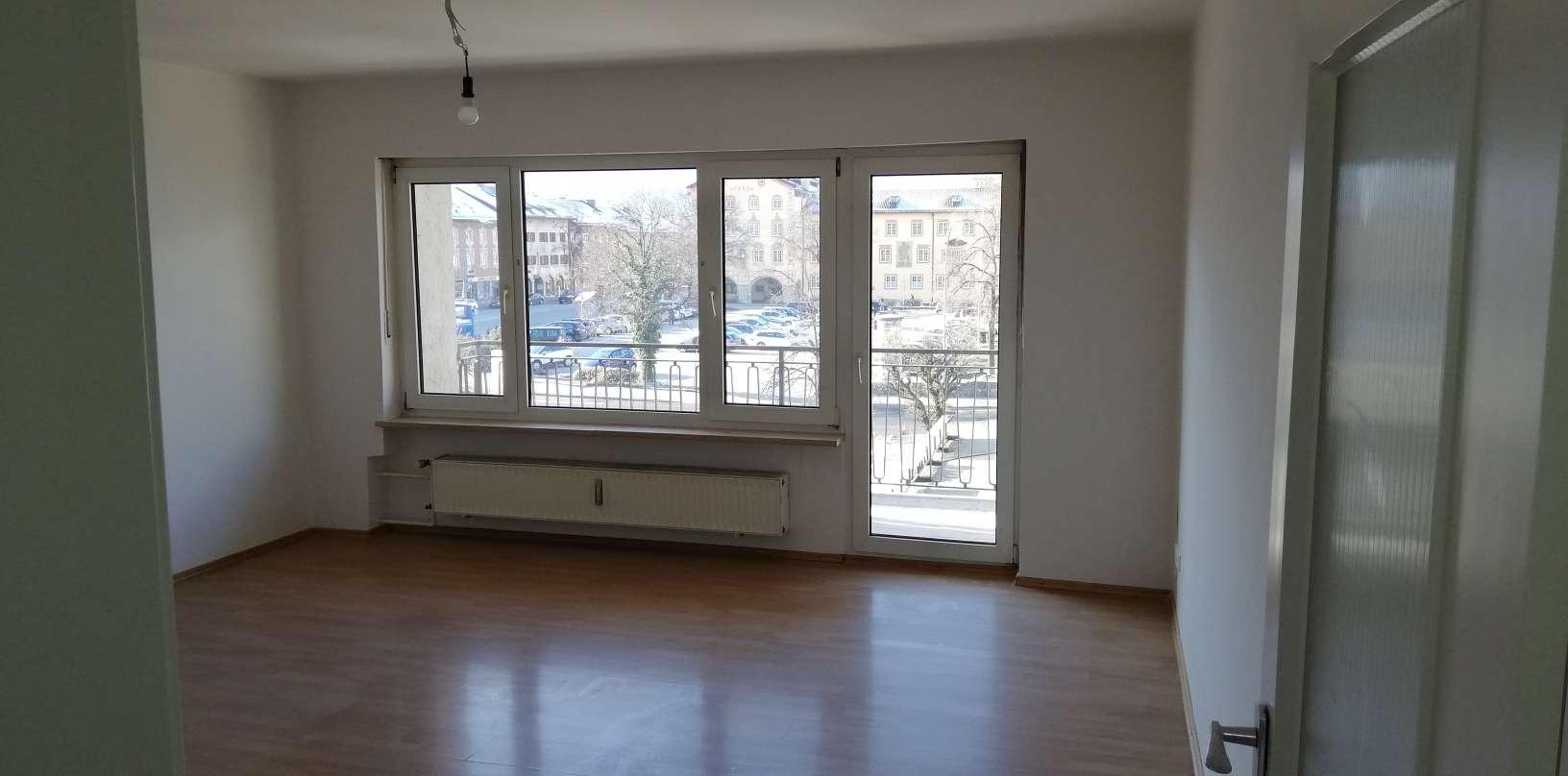 ::Zentrale Lage::Rathausplatz::3-Zimmerwohnung in Partenkirchen:: in Garmisch-Partenkirchen