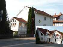 Zwei TOP Häuser auf einem