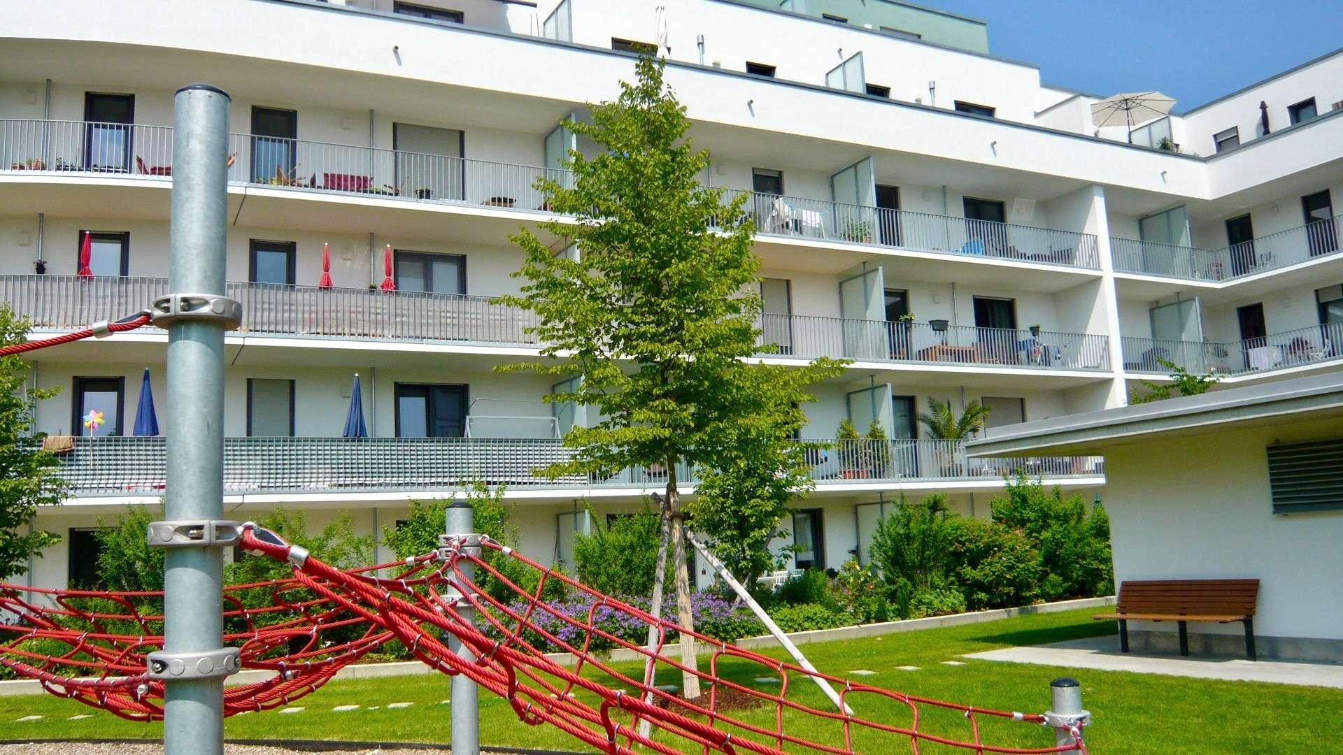 Laim - moderne Stadtwohnung in ruhiger Parklage 4. OG