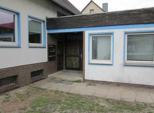 Kleine Wohnung in Hildesheim zum 01.10.2019 / Besichtigungen ab 37. KW!