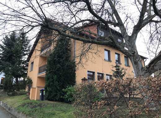 schöne 3- Raum Dachgeschosswohnung in ruhiger Lage von Dresden