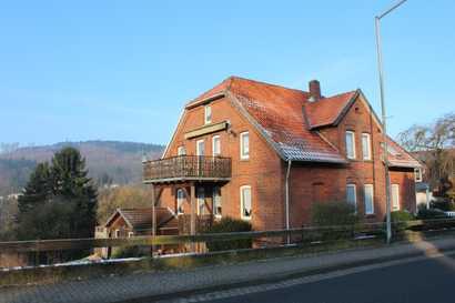 Haus Bad Eilsen