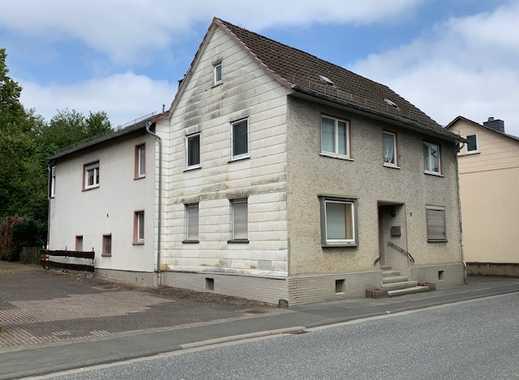 Großzügiges Wohnhaus für 2 Generationen und kl. Einliegerwohnung