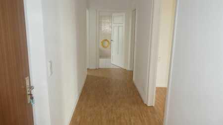Jugendstil-Anwesen ! Kernsanierte stilvolle 3-ZW, ca. 95 m²,Wohnküche, neue Parkettböden, in Bärenschanze (Nürnberg)