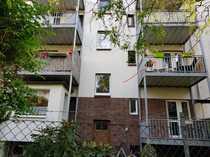 Wunderschön gelegene Wohnung mit zwei