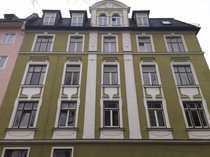 MÜNCHEN-MODELL 1 5-Zimmer-Altbauwohnung in Schwabing