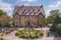 Exklusives Suitenschloss Hotel im Herzen