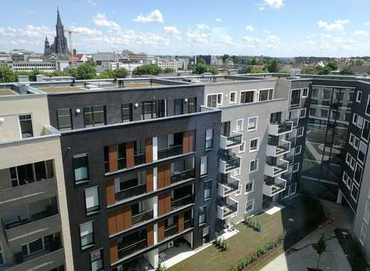 Erstbezug - Schöne 3-Zimmerwohnung im Herzen Ulms