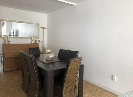 3 Zimmer Wohnung Möbliert  im Herzen von Düsseldorf