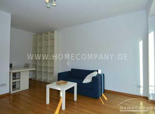 Helle 2-Zimmer-Wohnung in der Kastanienallee, Berlin-Mitte