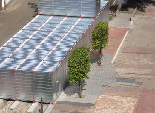 Lagerbox Lagerraum Garage Möbellager