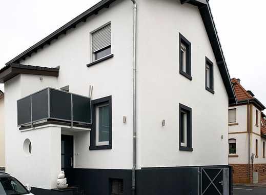 Idyllisches Stadthaus in zentraler Lage von Obertshausen-Hausen!