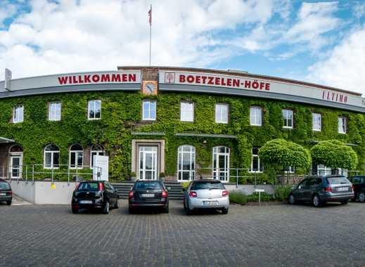 Provisionsfrei - Historisch - Praktisch!! 960 m² Logistikfläche/Produktionsfläche