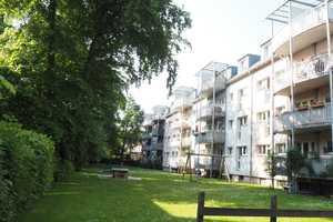 5.5 Zimmer Wohnung in Hamburg