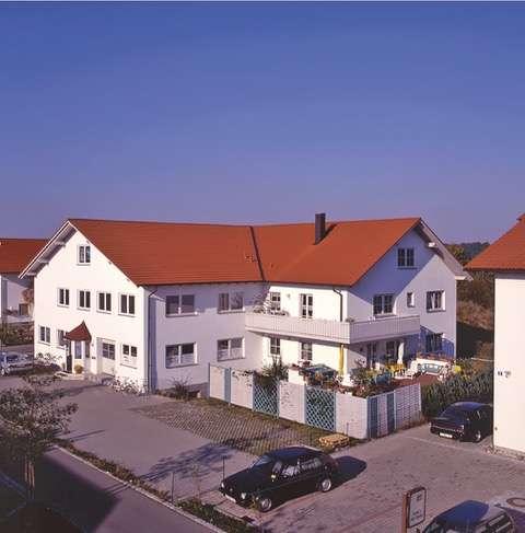 Helle ruhige 3 1/2 Zimmer Wohnung für 3 bis 4 Personen WG bezugsfrei  sofort in Kaufering