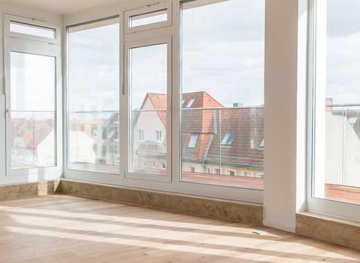HOMESK - Erstbezug! Helle 4,5-Zimmer Neubauwohnung mit großer Terrasse