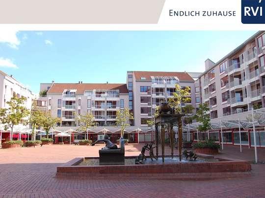 Helle 2 Zimmer Wohnung in der Nähe der Saarbrücker City *direkt vom Vermieter*
