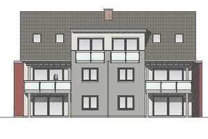 3 Zimmer Wohnung in Altötting (Kreis)