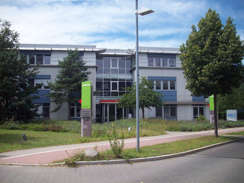 Gebäude F1