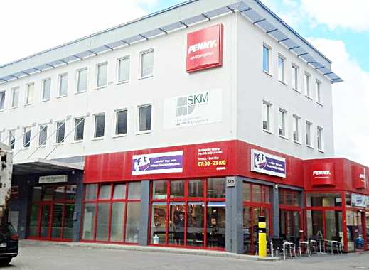 Büro-/Praxisfläche mit Potenzial in Rostocker Innenstadtlage