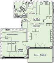 Wohnung 11 - Wohnen im Johannesweg
