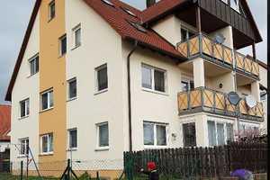 4 Zimmer Wohnung in Saalekreis