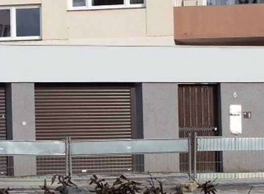 Garage im Stadtzentrum von Worms zu verkaufen