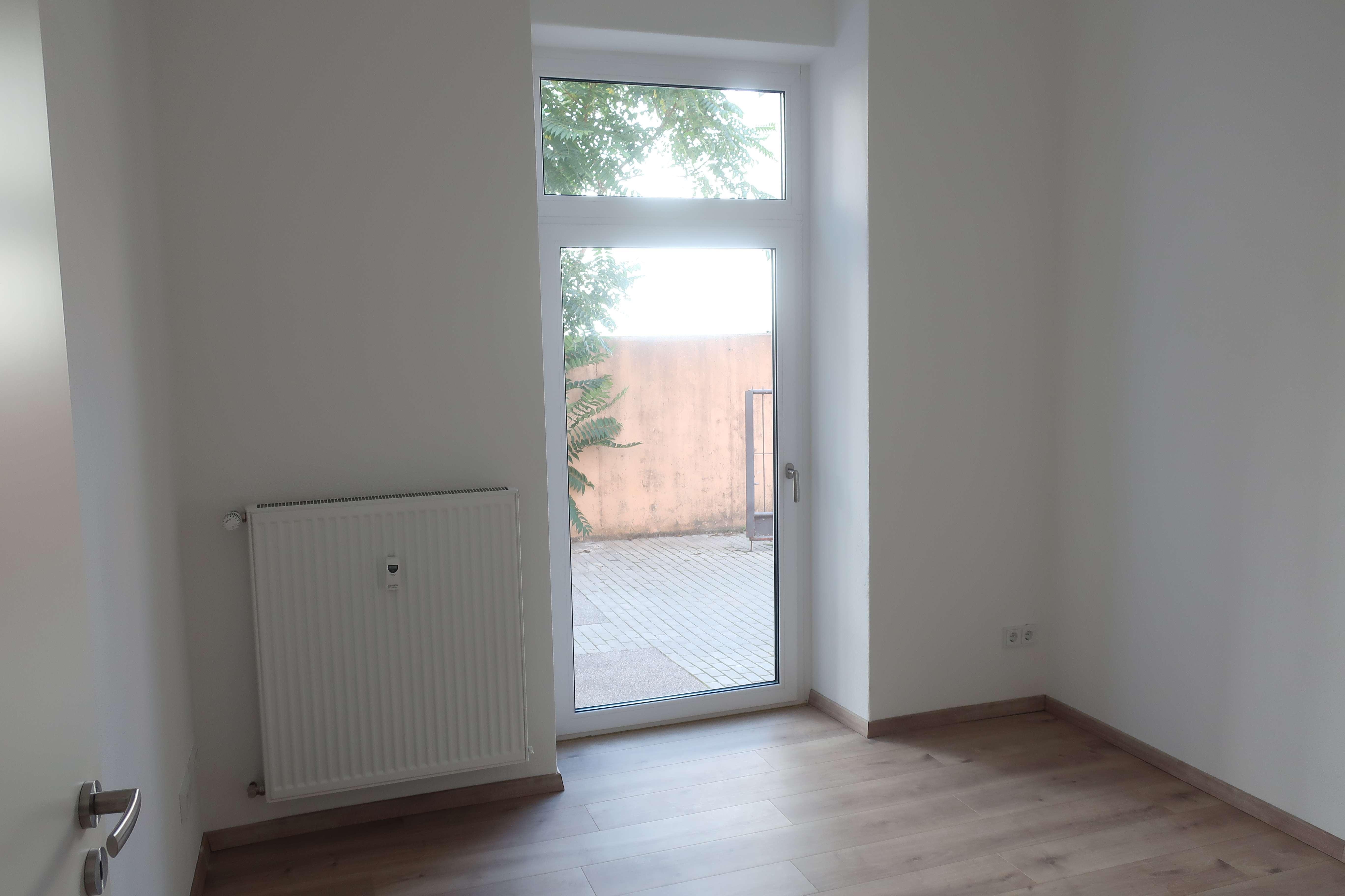 Pasing Zentrum nach Altbausanierung: Helle 1,5-Zimmer-Wohnung in saniertem Wohnhaus in Pasing (München)