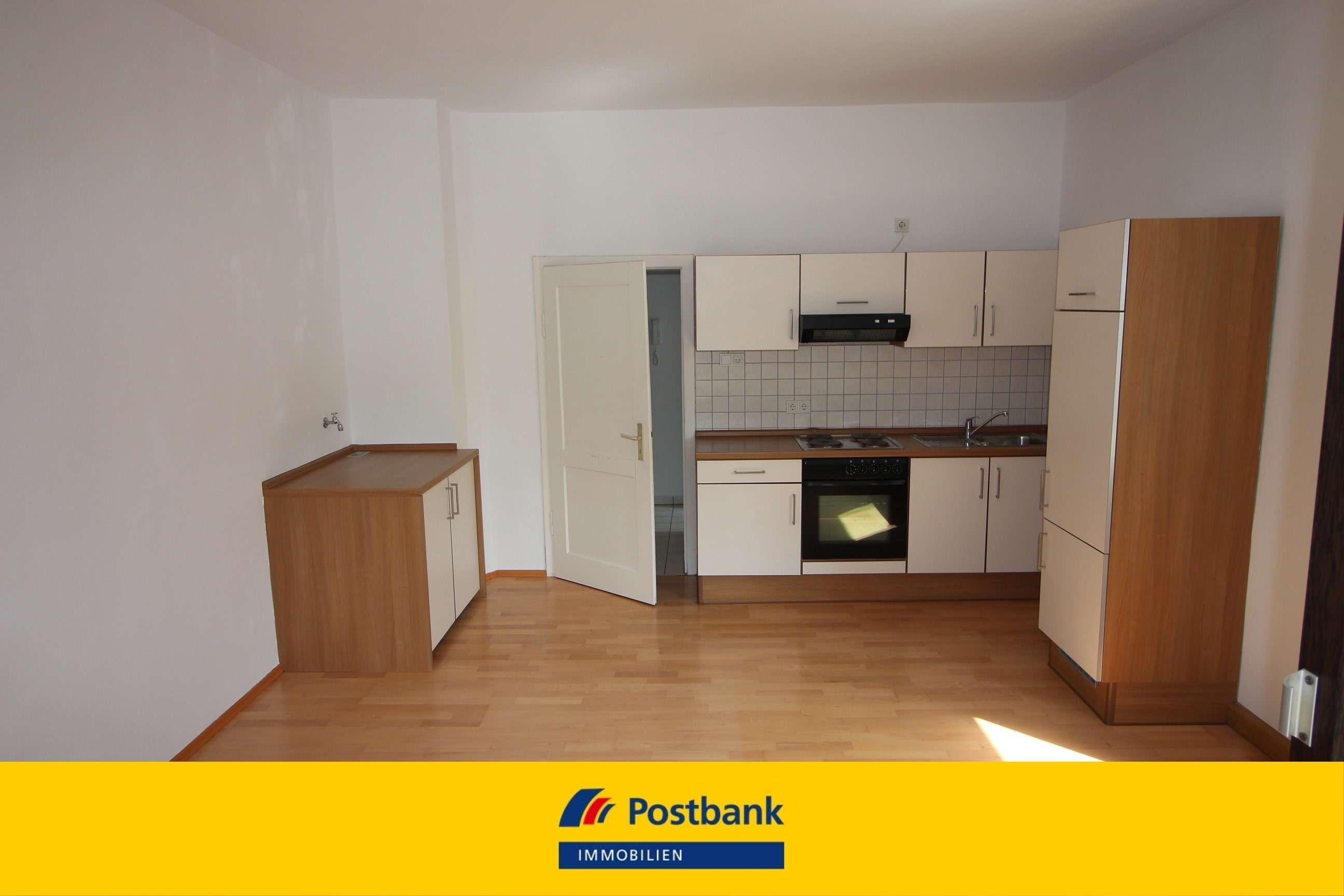 Gemütliche 2-Zimmer-Wohnung in Deggendorf - Nähe Bahnhof!